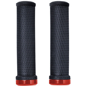 Cube Race Grips black'n'red